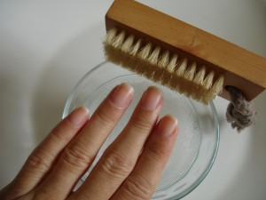 Do-It-Yourself Manicure