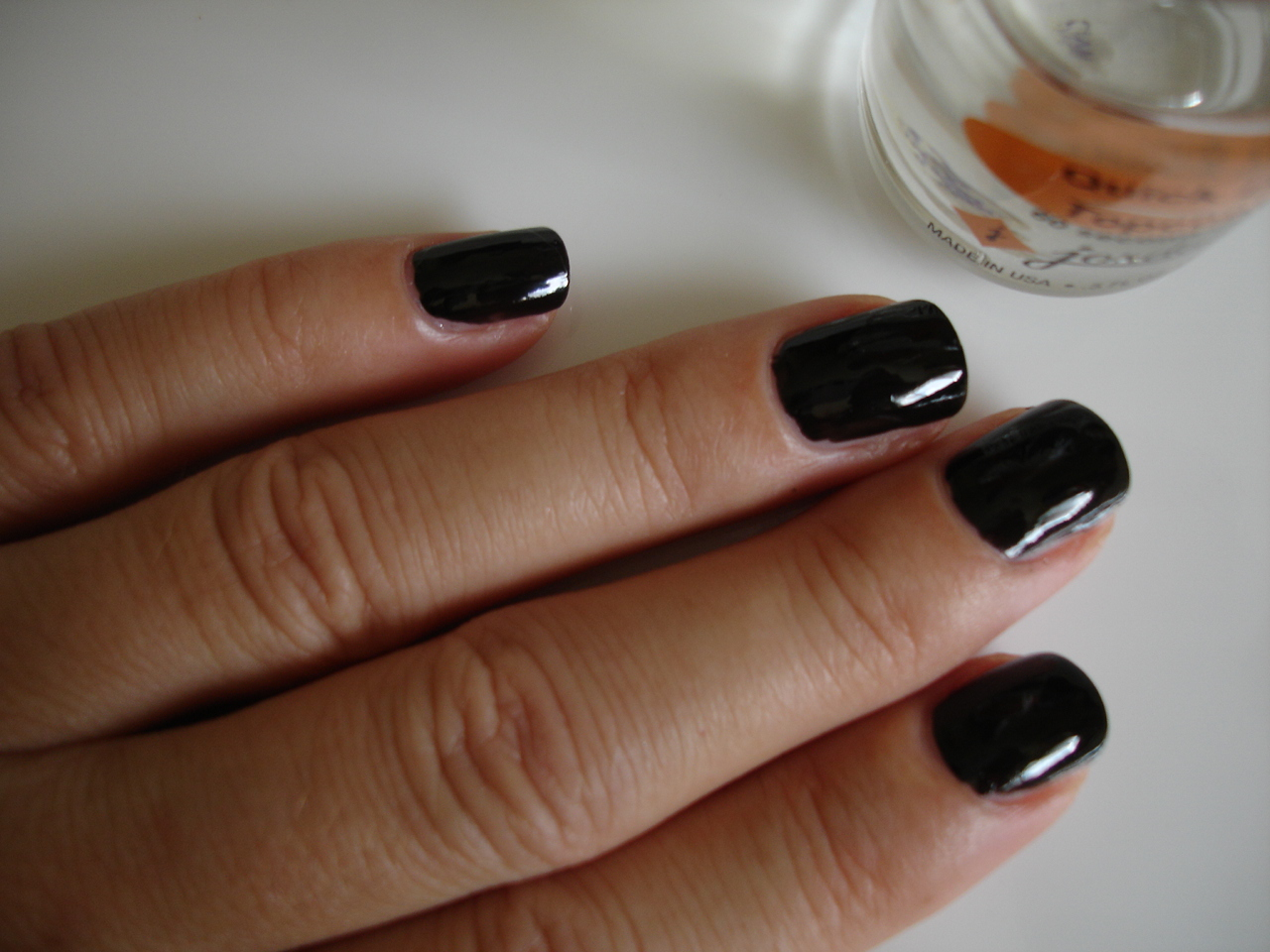 How to do a manicure do it yourself manicure solutioingenieria Gallery