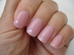 L'oreal Paris Nail Polish in How Romantic