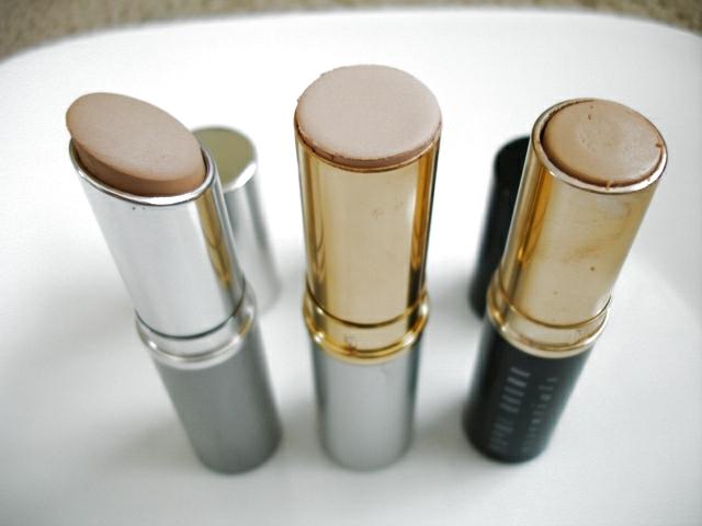 Stick Foundation Makeup