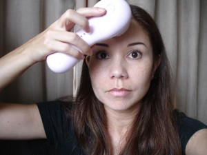 The Clarisonic Cleaning System