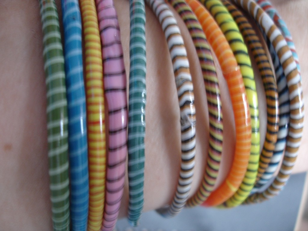 Made with Love Bracelets