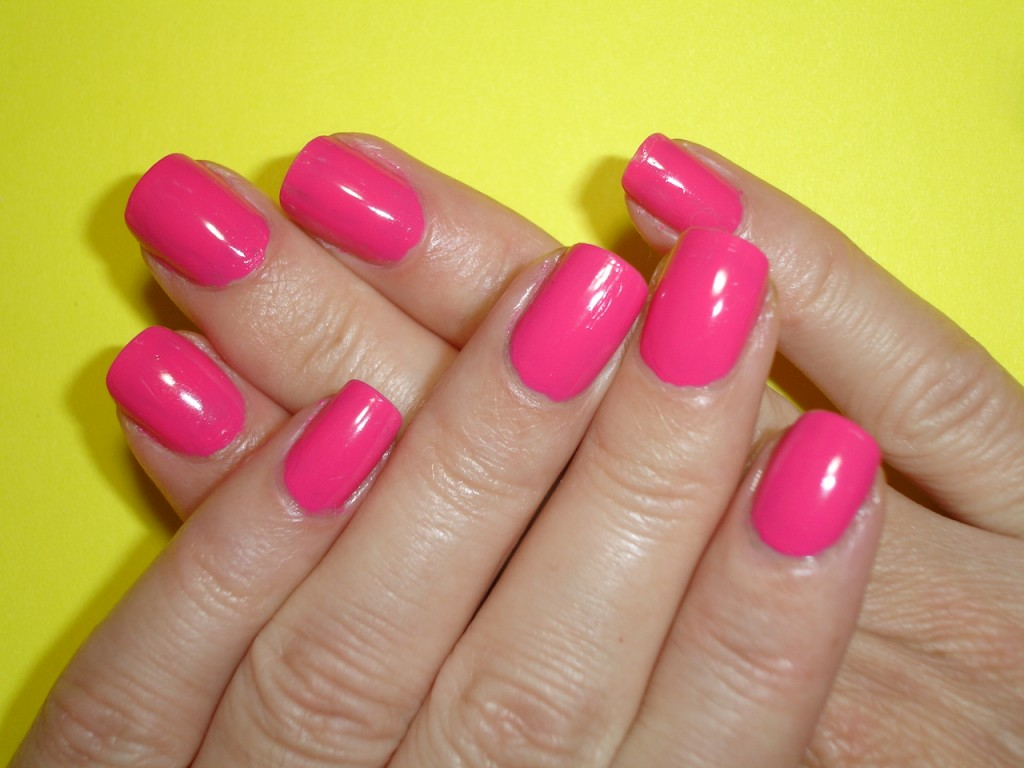 New Summer Look for Nails!