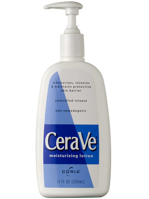 Cera Ve Moisturizing Lotion